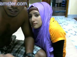 Házas srilankan pár