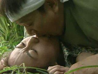 Груб на открито секс извън tokyo видео