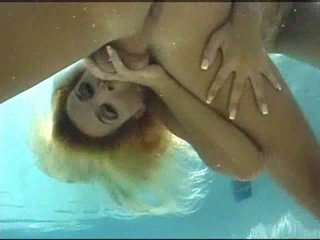 sex, hot, underwater
