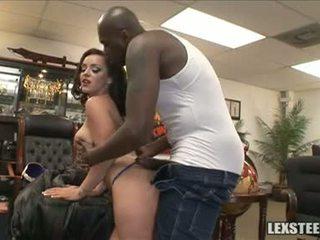 Lex steele і liza del sierra молоко sacks грати в the офіс