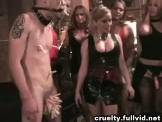 Women Torture Men