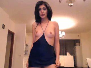 pornô, excêntrico, webcam