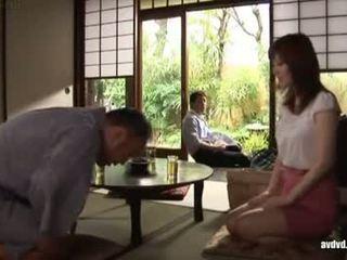 Bo chong nang dau clip1