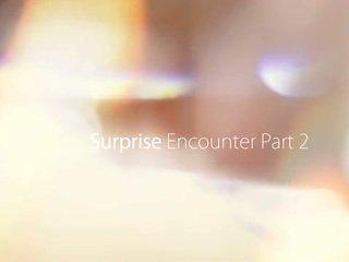 Nubile Mga pelikula sorpresa encounter pt pareha