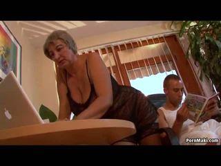 Berpayu dara besar nenek wants muda zakar/batang, percuma matang lucah video f0
