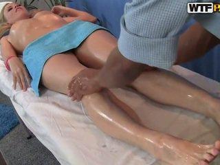 hardcore sex, öl, pussy fucking