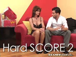 Difficile score 2 deauxma