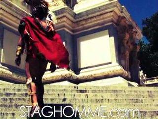S.p.q.r. gladiators γαμήσι