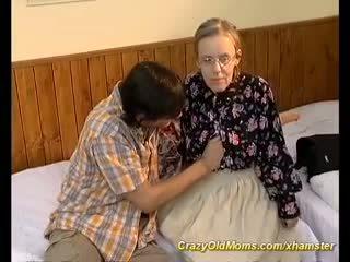 blowjobs, nenek, dubur