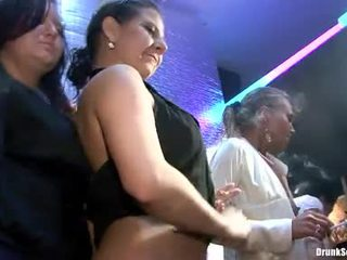 Bibi Fox And Her Lusty Girlfriends Have Hard Sex