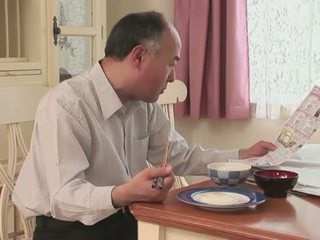 Jap μητέρα που θα ήθελα να γαμήσω blows