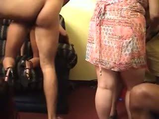 Swing Brasileiro: Free Orgy Porn Video 59