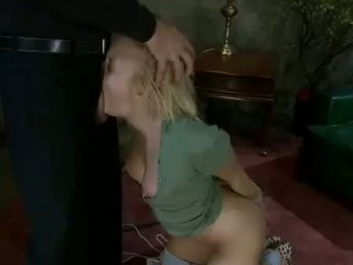 bdsm fun, svež bondage polna
