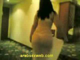 Arab dance と show-asw011