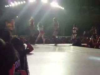Maria ozawa seksi dance 2015