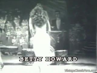 Uriaș titted betty howard