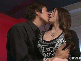 Squirting japonez gagica