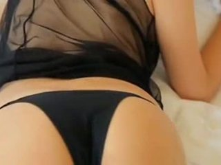 young, girl, softcore, tease, panty, ass