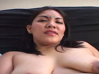 Hot indian wife prefers hot oral sex