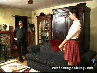 nice ass, spanking