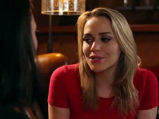 GirlsWay - Adriana Chechik And Mia Malkova Telepathy A Mantis Origin Story Part Three[via torchbrows
