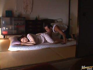 Reiko yamaguchi shagging son baiseur