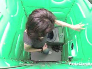 Porta חור התהילה אמא שאני אוהב לדפוק hones שלה bj skills ב ציבורי