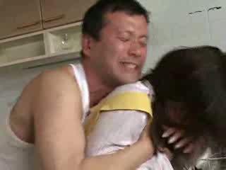 Follando mi esposa sister en kichen vídeo