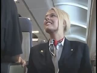 アメリカン stewardes fantasy