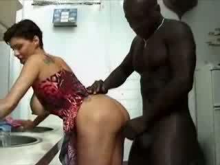 Gordinhos france dona de casa haviing sexo com africana caralho vídeo