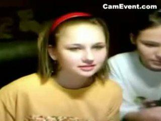 Stupid gadis 3 video 1