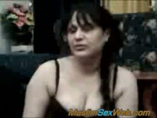 Arab syrian dáma fucked