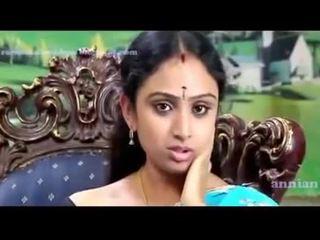 Nxehtë skenë nga tamil film