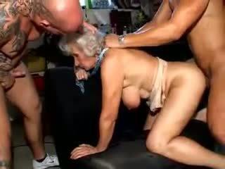 Babcia norma: darmowe dojrzała porno wideo a6