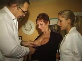 gruppen-sex, swinger, milfs