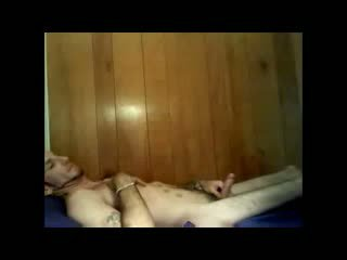 Black Girl and White Men couple fucking in bed