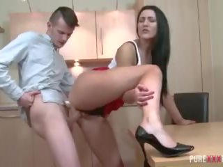 Секси thick stepsister