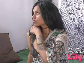 Mesum lily india bhabhi fucked by her dewar: free porno bf