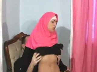 orale, feticcio, arabo