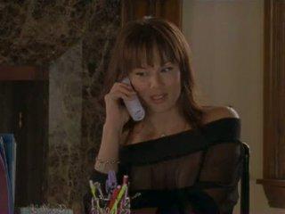 Juodas kaklaraištis nights s01e04 a mergaitė dalykas (2004)