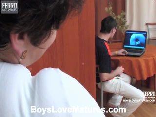 Mélanger de vidéos par boys amour mûrit