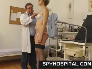 all vagina, real doctor free, fun hidden cams