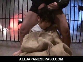Пикантен mad xxx за тийн minami asaka и тя бръснати путка