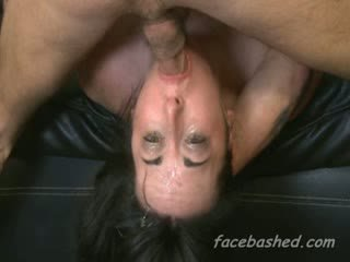 Throated morena gets stuffed til potando corrida
