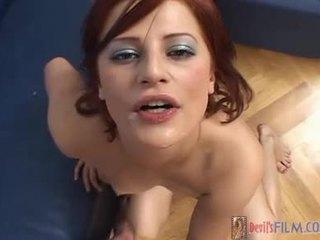 Plenty Of Girls Getting Their Pretty FAces Overspread In Cum!