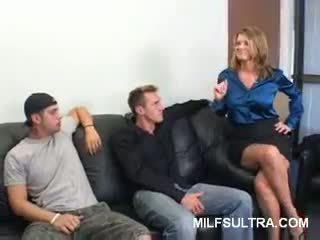 Seksi milf kayla quinn