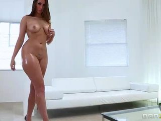 Unthinkable anale sesso con grande culo paige turnah