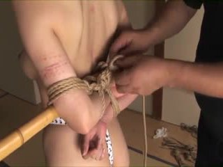 any japanese great, more bdsm