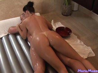 Appreciating The Nuru Massage Beeg