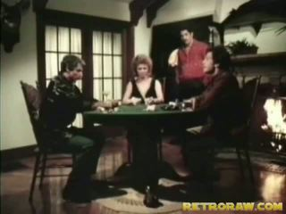Lewd πόκερ παιχνίδι